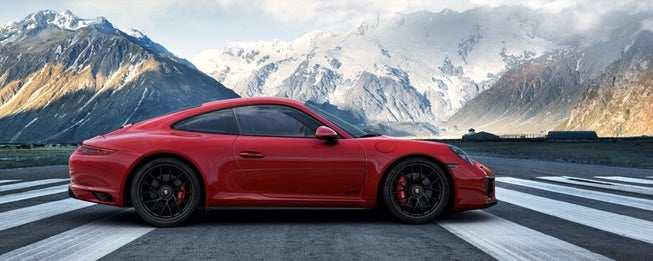 84 The Best 2019 Porsche Gts Price Design And Review