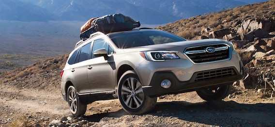 84 The Best 2019 Subaru Outback Changes Ratings