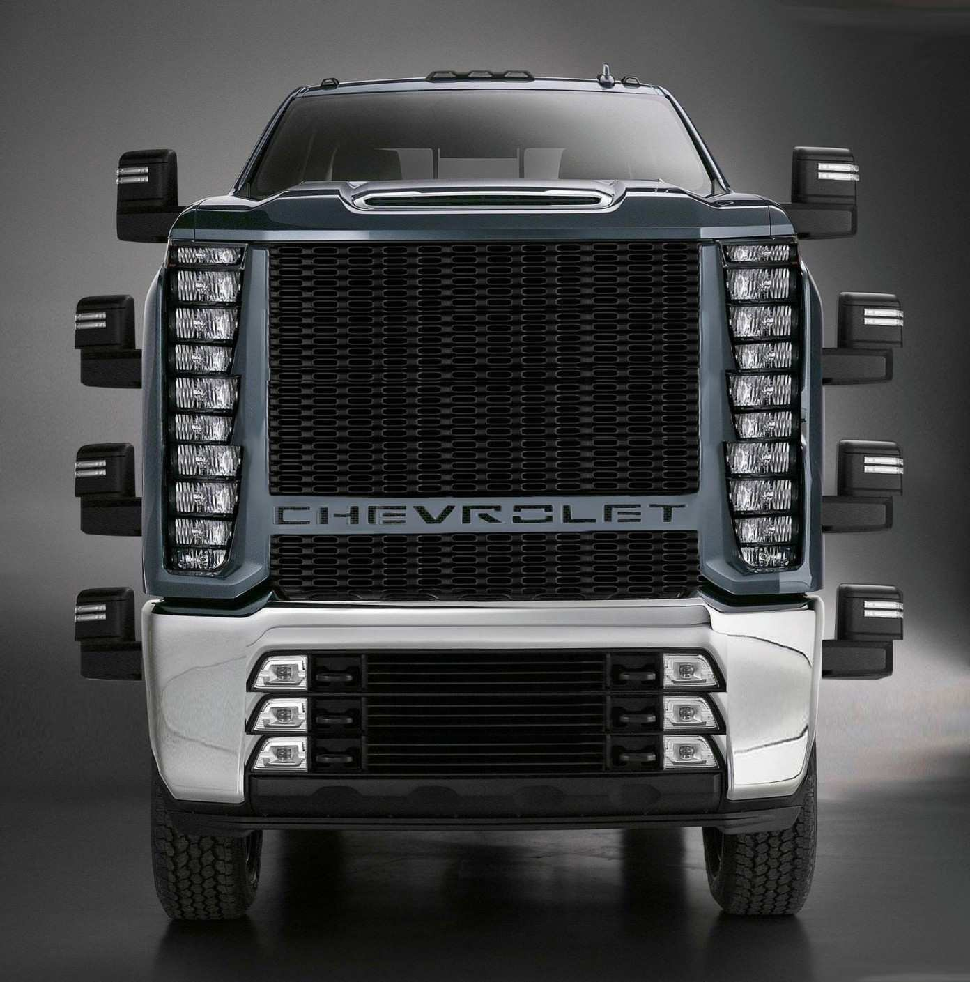 84 The Best Chevrolet Silverado 2020 Photoshop Price And Release Date