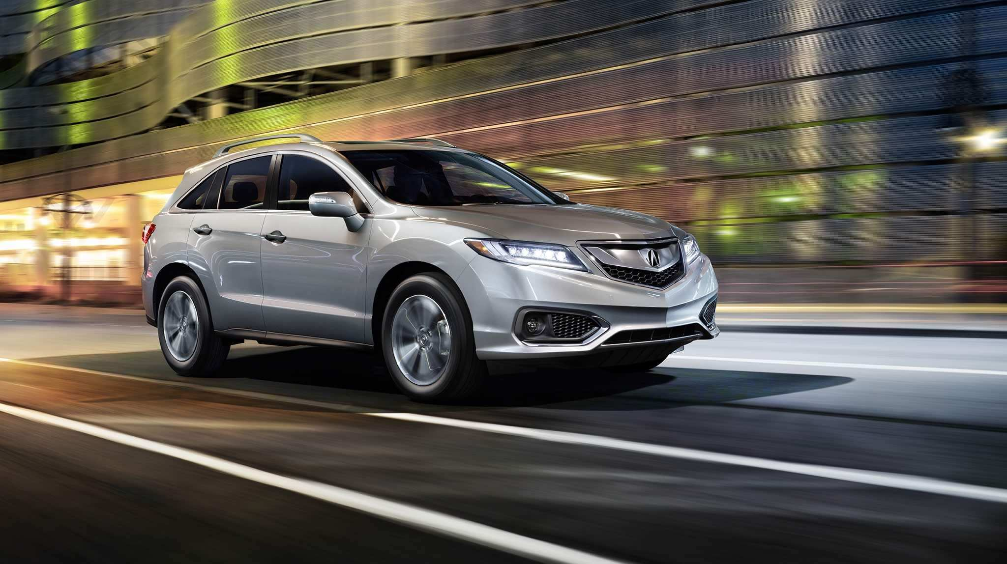 85 All New 2019 Acura Rdx Rumors Specs and Review
