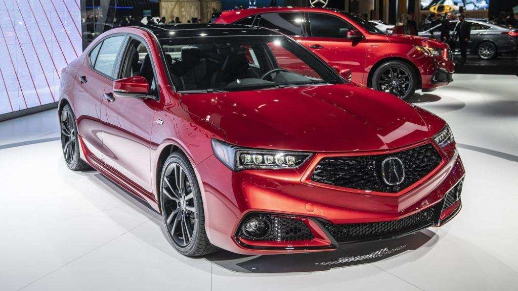 85 All New 2020 Acura Tlx Forum Style