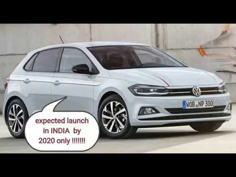 85 All New 2020 Vw Polo Model