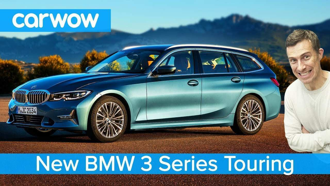 85 All New New Bmw 3 Series Touring 2020 Release Date
