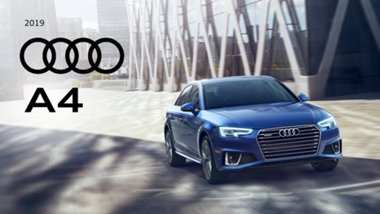 85 Best 2019 Audi Dealer Order Guide Performance And New Engine