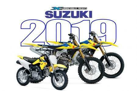 85 Best 2019 Suzuki Motorcycle Models Speed Test