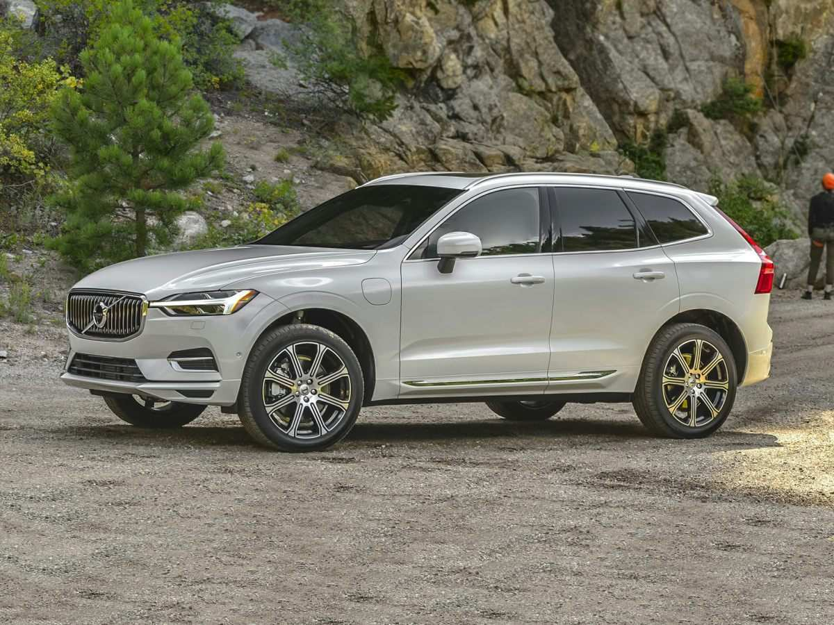 85 Best 2019 Volvo Hybrid Spy Shoot