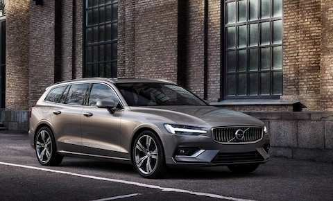 85 Best Volvo Strategy 2020 Configurations