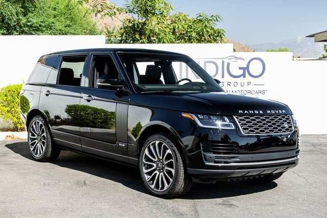 85 New 2019 Land Rover Autobiography Price And Review