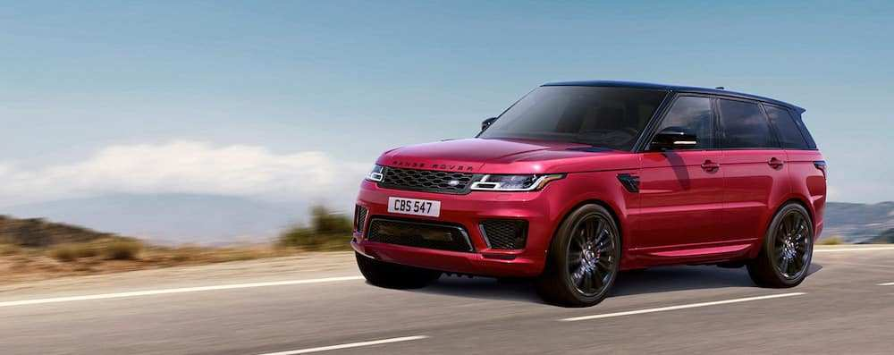 85 New 2019 Land Rover Price Prices