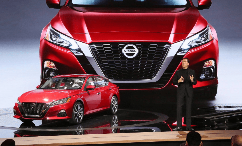 85 New Nissan Sentra Redesign 2020 Images