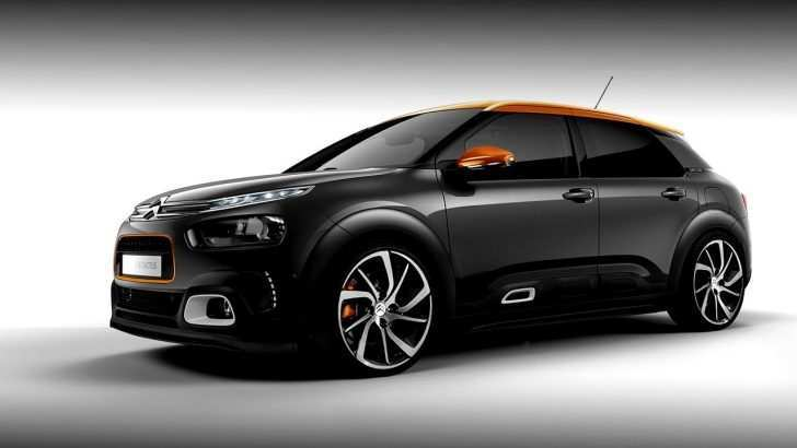 85 The Best 2019 Citroen Cactus Price Design And Review
