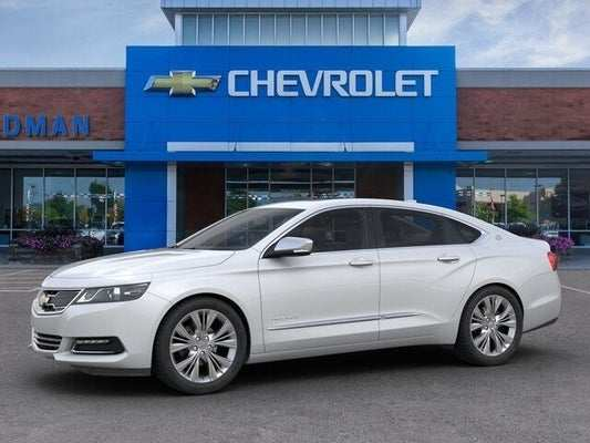 85 The Best 2020 Chevrolet Impala Review And Release Date