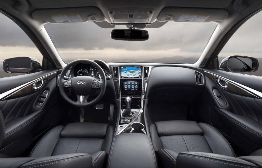 85 The Best 2020 Infiniti G35 Concept And Review