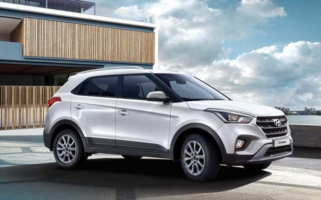 85 The Hyundai Mexico 2020 Review And Release Date