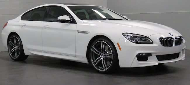 86 A 2019 Bmw 6 Series Release Date Prices