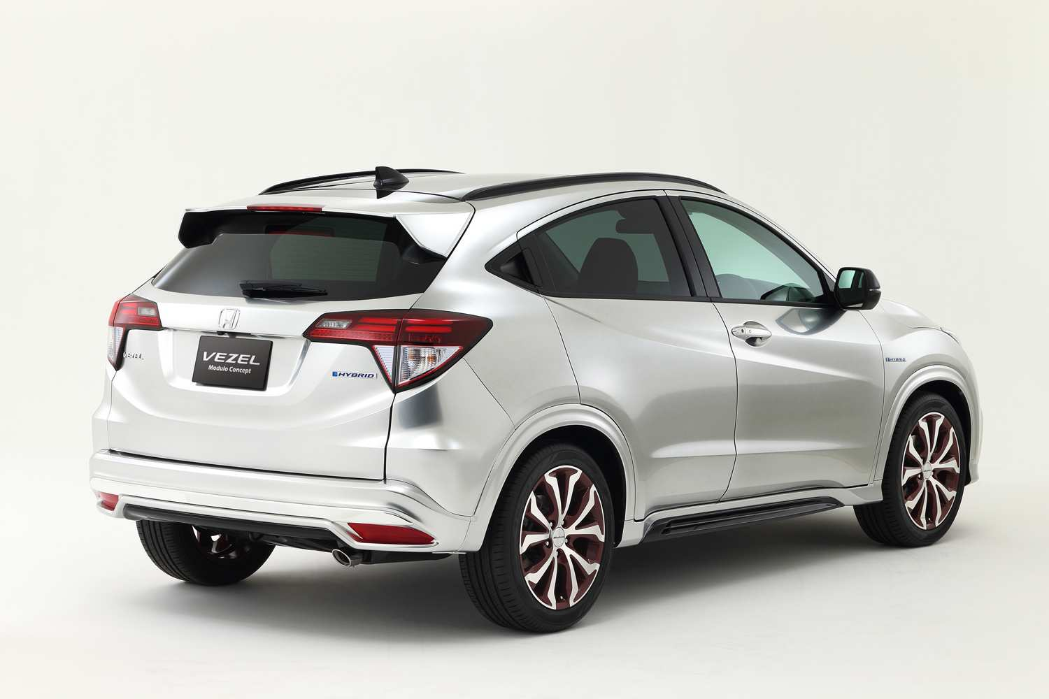 86 A 2020 Honda Vezel Prices