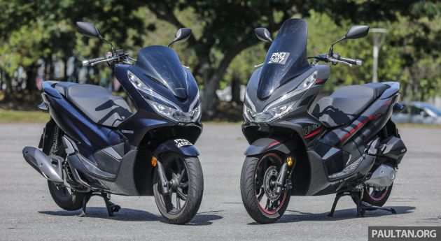 86 All New 2019 Honda 150 Scooter Price And Review