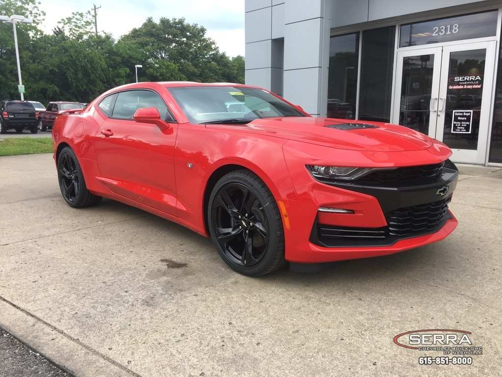86 All New 2019 The Camaro Ss Price