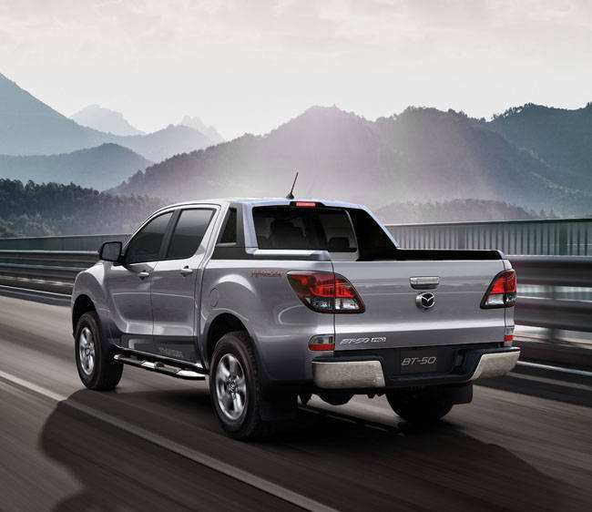 86 All New Mazda Bt 2020 Price And Release Date