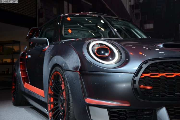 86 All New Mini Neuheiten 2020 Exterior And Interior