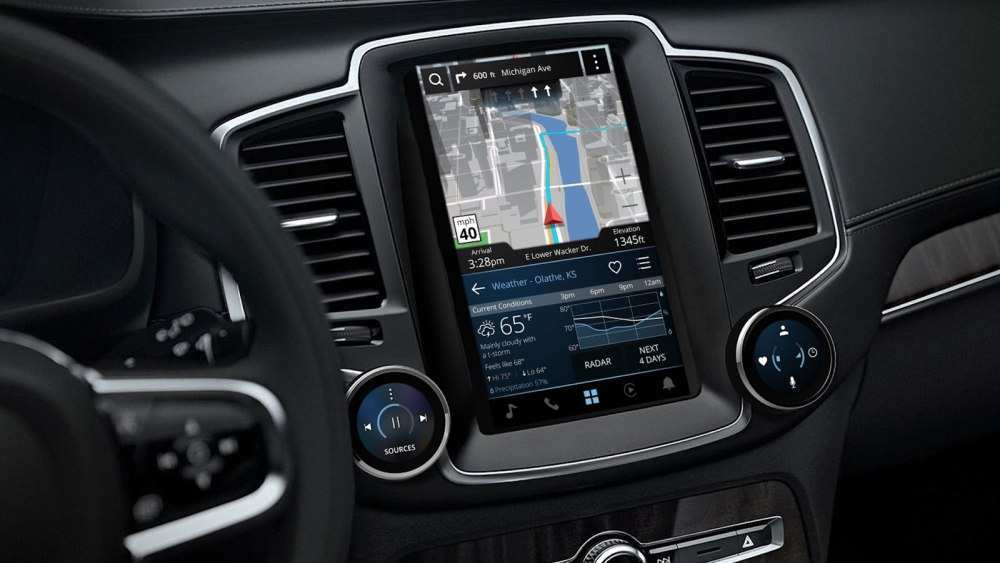 86 Best 2019 Volvo 860 Interior New Model And Performance