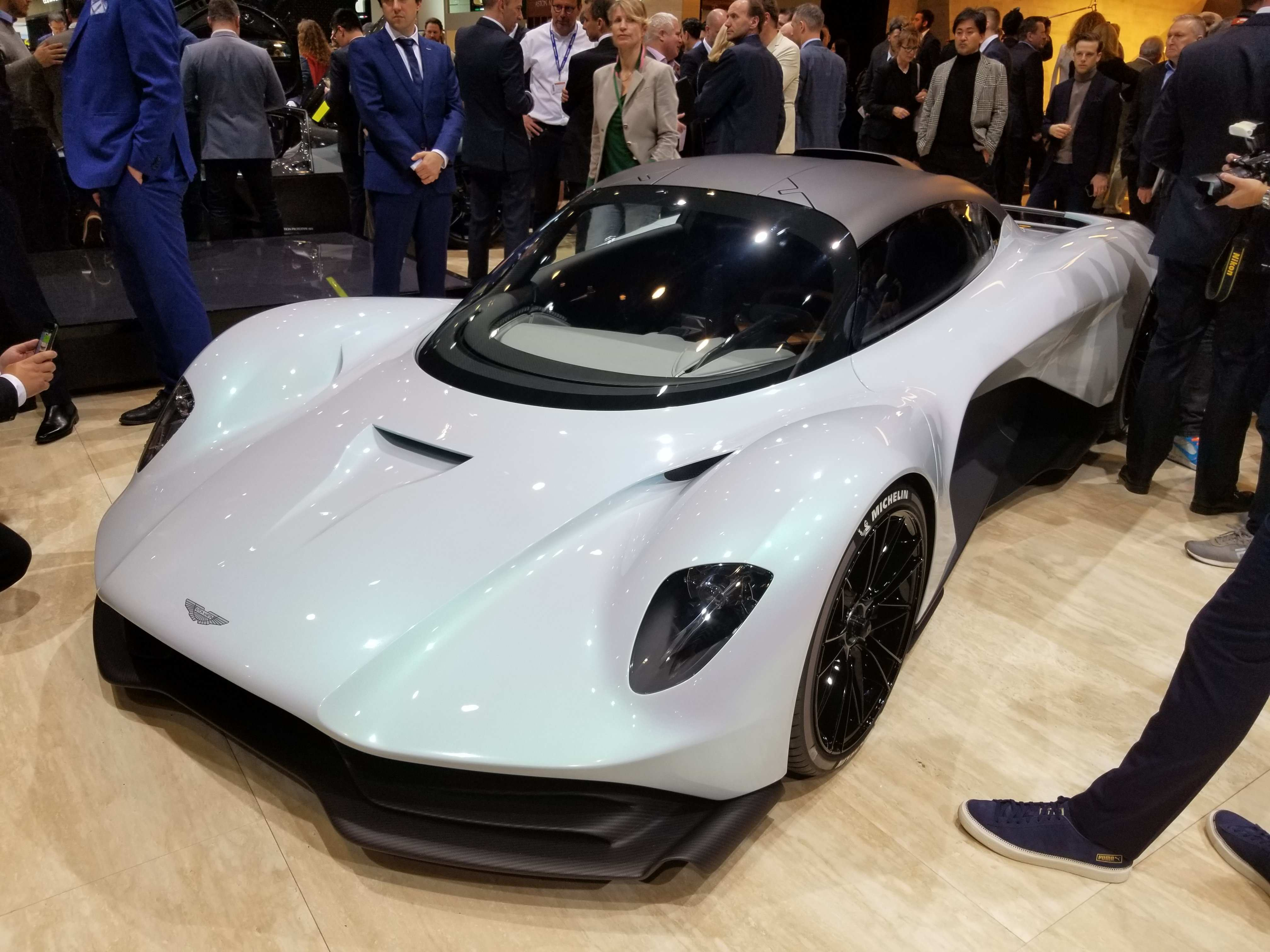 86 Best 2020 Aston Martin Valkyrie Review And Release Date