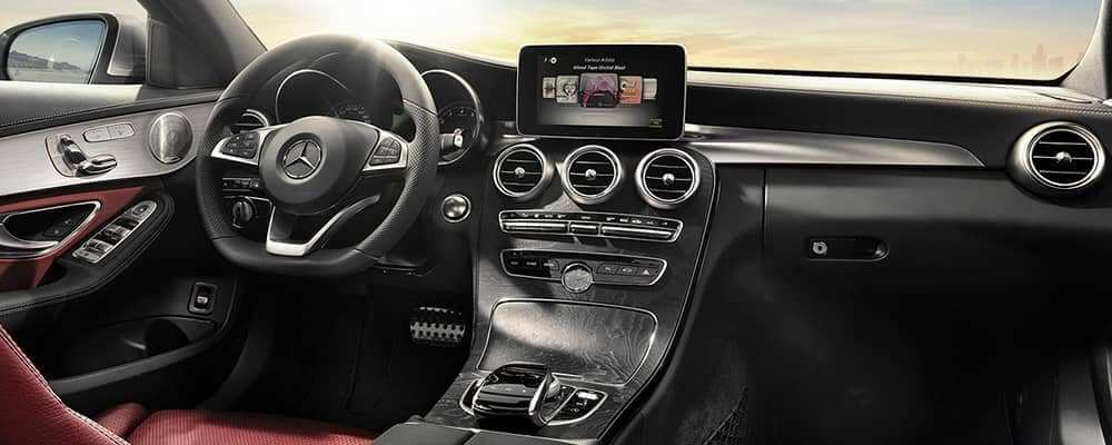 86 Best Mercedes C 2019 Interior Engine