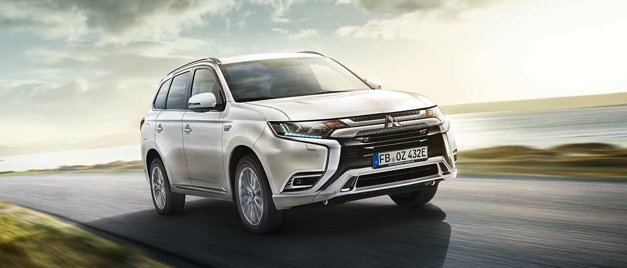 86 Best Mitsubishi Outlander Plug In Hybrid 2020 Redesign And Concept