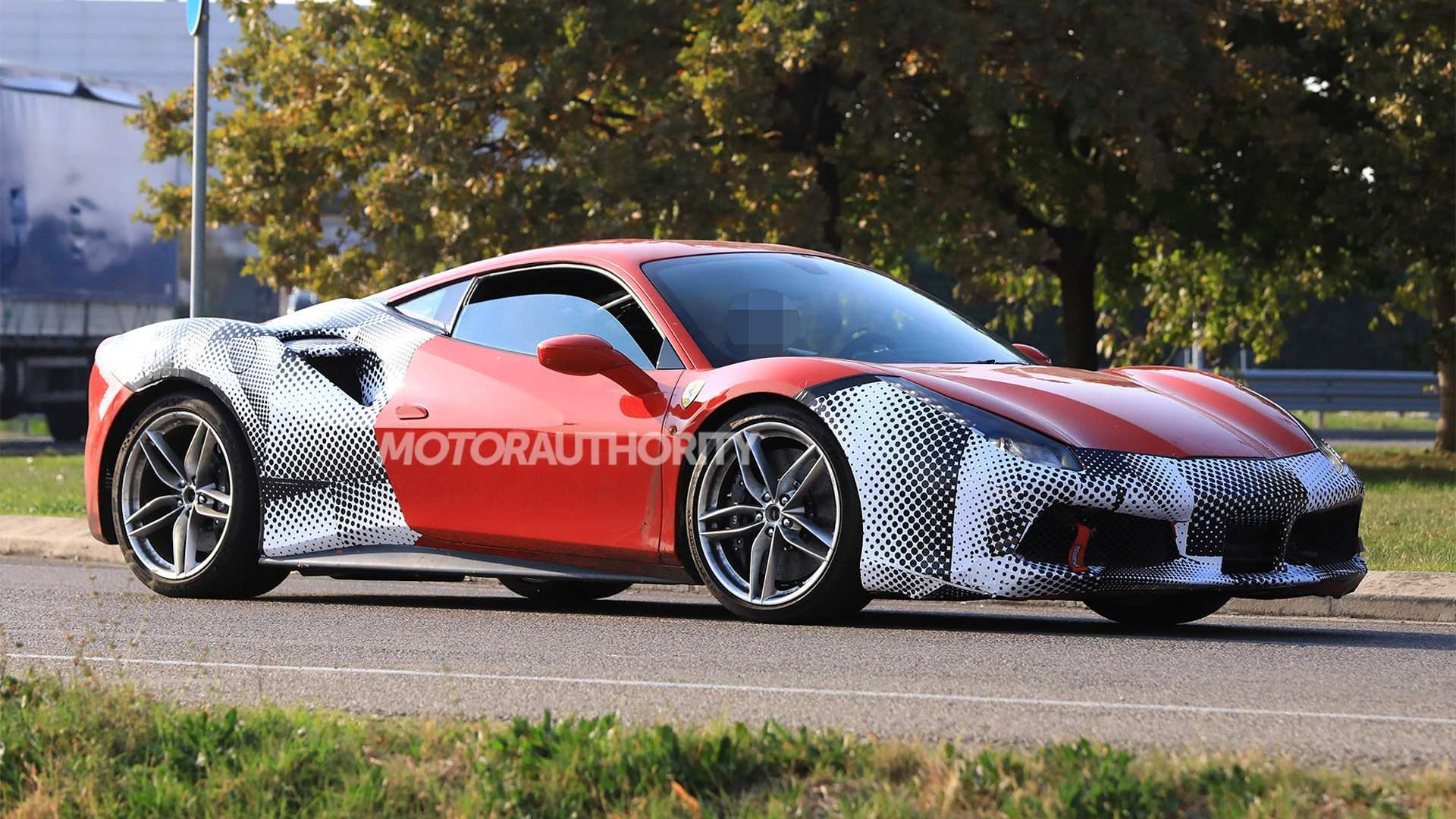86 New 2019 Ferrari Gto Release Date And Concept