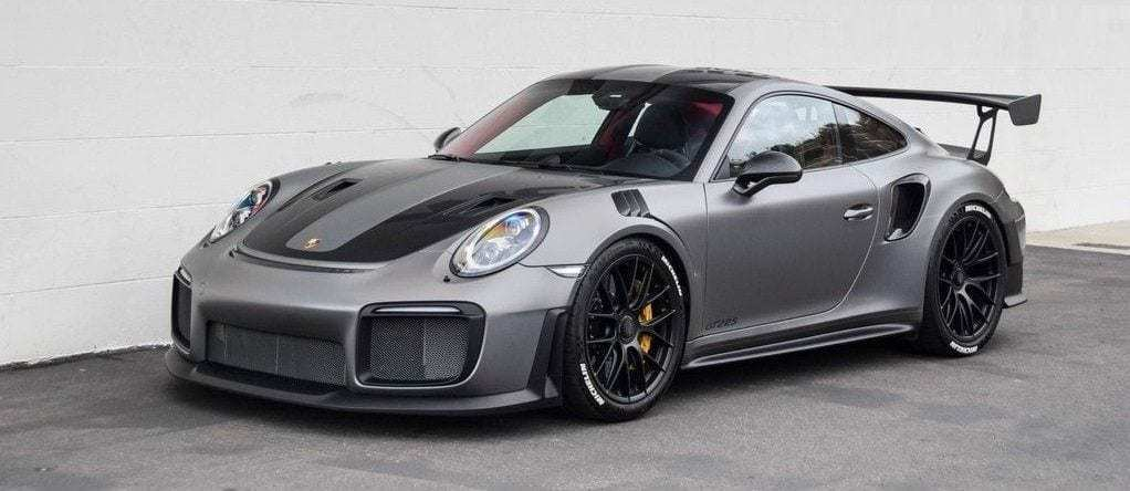 86 New 2019 Porsche Gt2 Rs Ratings