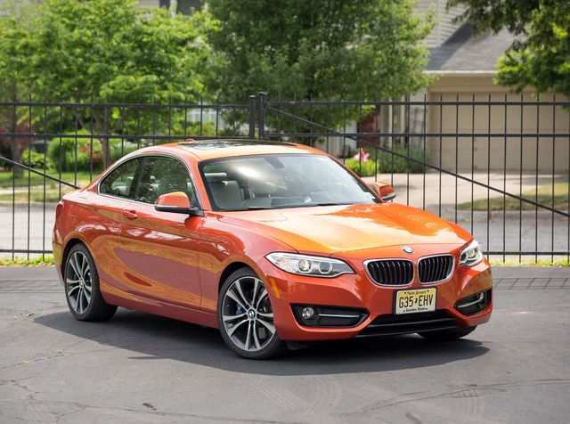 86 The 2019 Bmw 230I Rumors