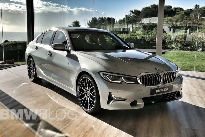 86 The 2019 Bmw 3 Series G20 Configurations