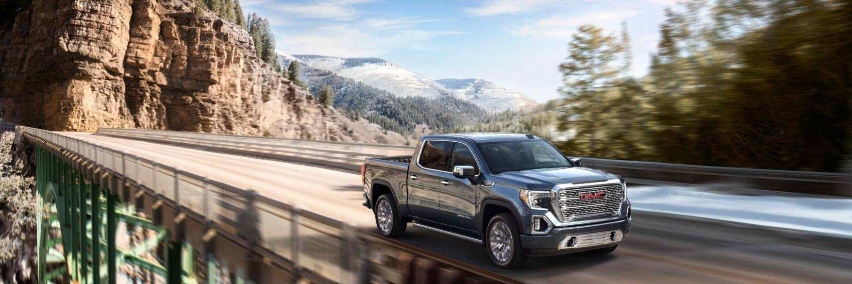 86 The 2019 Gmc Features Release Date And Concept