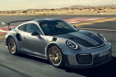 86 The 2019 Porsche Gt2 Rs Photos
