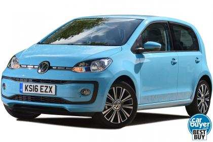 86 The 2019 Vw Up New Model And Performance