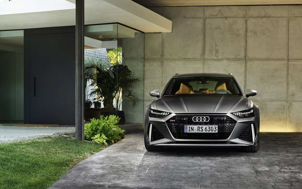 86 The Audi Voiture 2020 Release Date