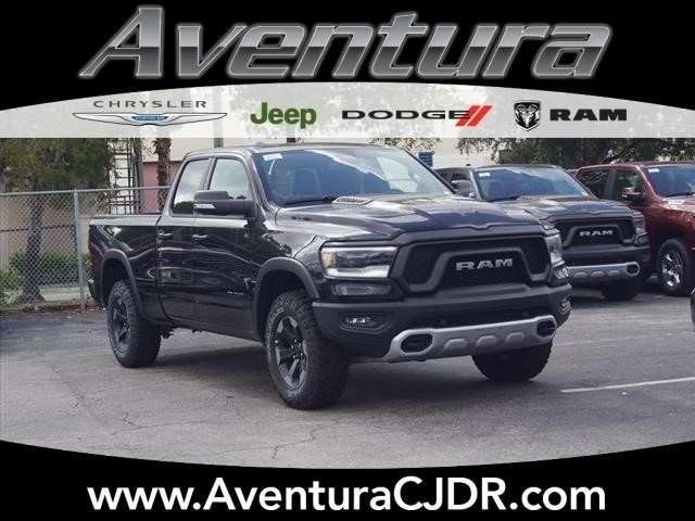 86 The Best 2019 Dodge 4X4 Model