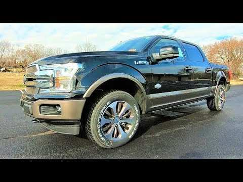 86 The Best 2019 Ford F150 King Ranch Review