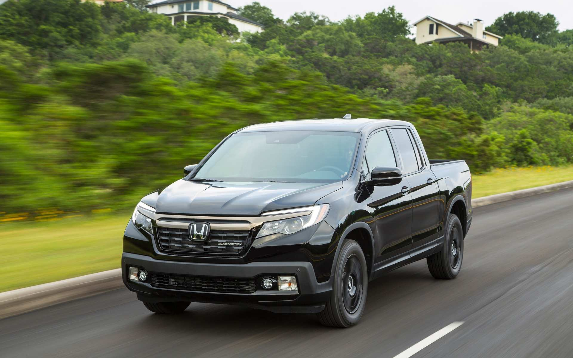 86 The Best 2019 Honda Ridgeline Incentives Price And Review