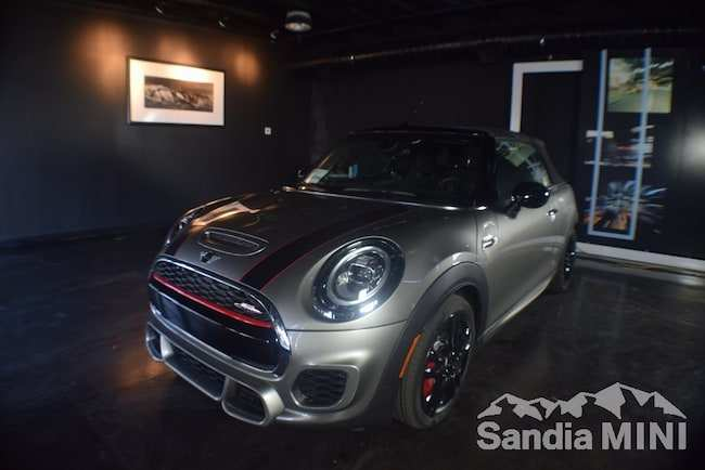 86 The Best 2019 Mini John Cooper Works Convertible 2 Images
