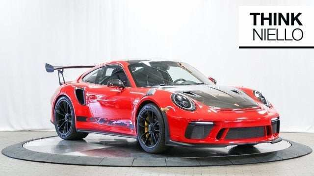 86 The Best 2019 Porsche Gt3 Rs Performance And New Engine