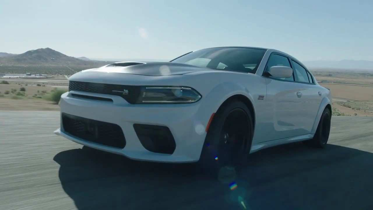 86 The Best 2020 Dodge Charger Scat Pack Widebody Reviews