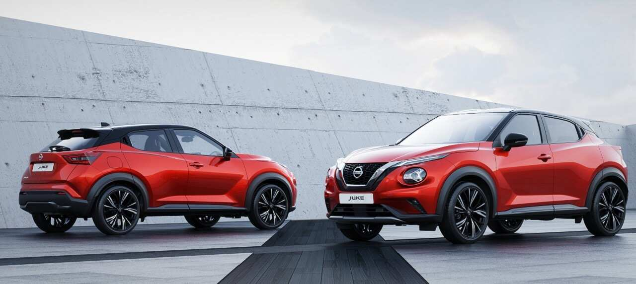 86 The Nissan Juke Nismo 2020 Specs And Review