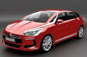 87 All New Citroen Ds5 2020 Pictures
