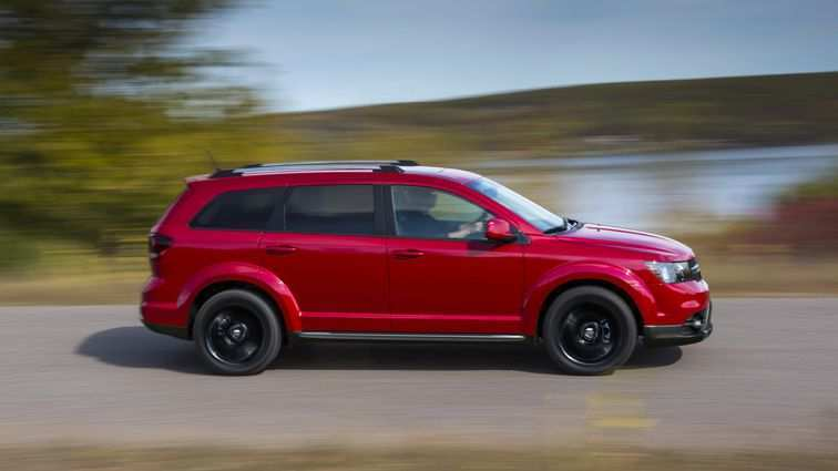 87 All New Dodge Journey Replacement 2020 Pricing