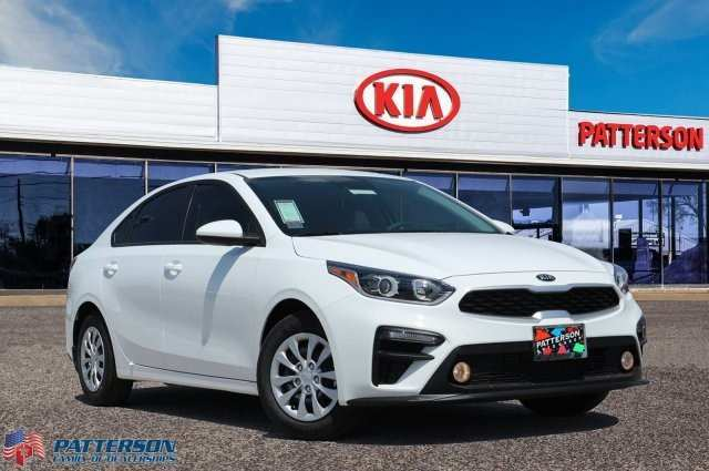 87 All New Kia Forte 2020 Redesign And Concept