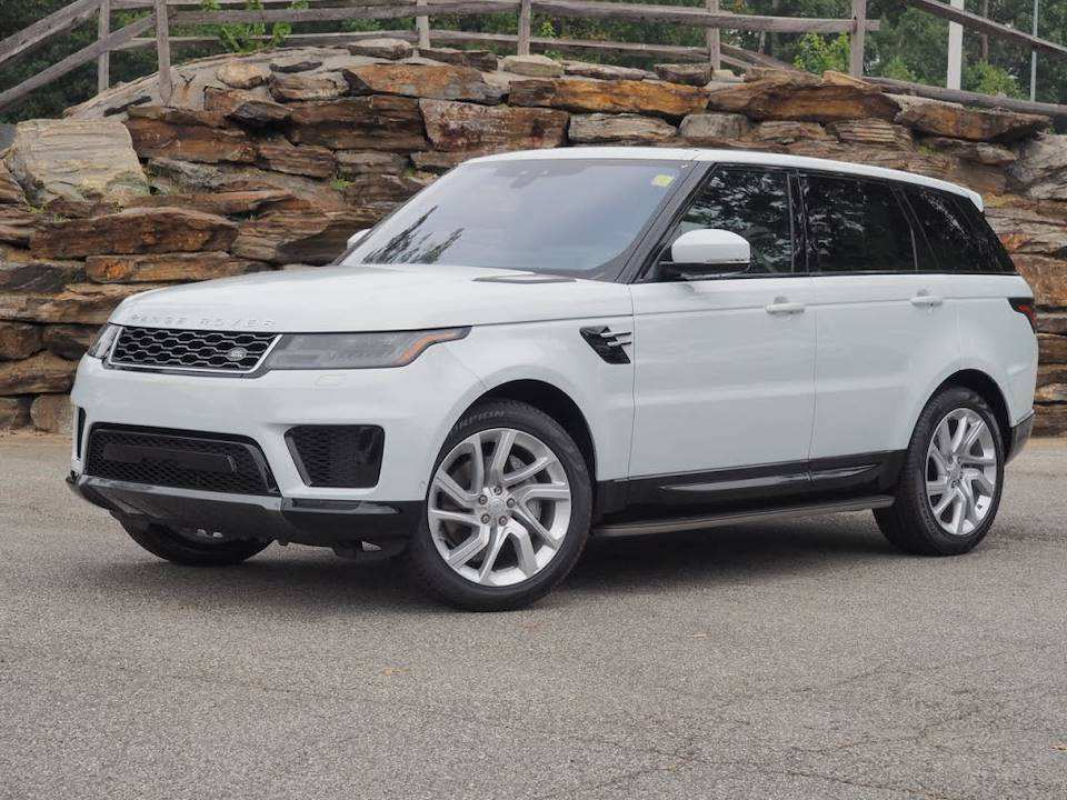 87 Best 2019 Land Rover Price Pictures