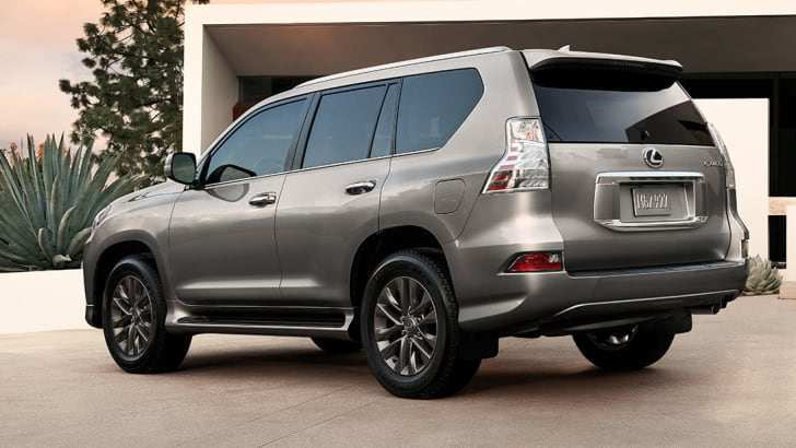 87 Best 2020 Toyota Prado Research New