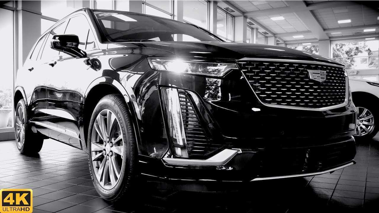 87 Best Cadillac Xt6 2020 Youtube Release Date And Concept