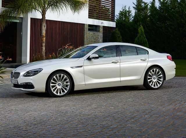 87 New 2019 Bmw 650I Xdrive Gran Coupe Performance And New Engine